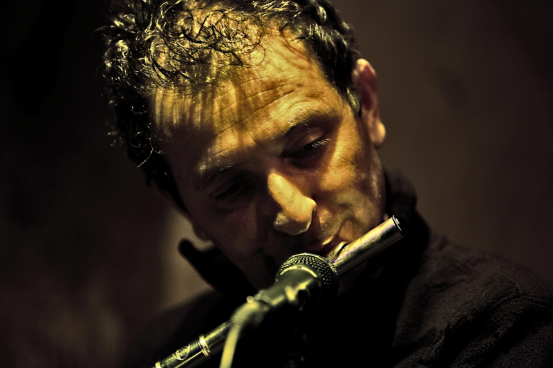 Alberto Menendez - Sandro Gulino Trio