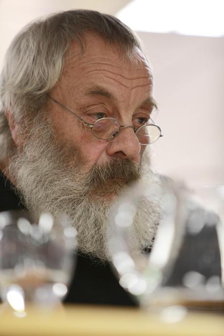 Harry Rowohlt - Lesung