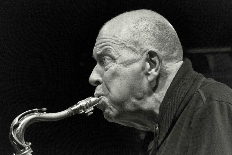 Heinz Sauer - Sax