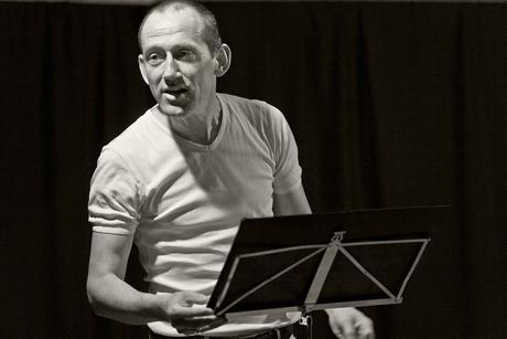 Peter Gorges - Sprechkünstler