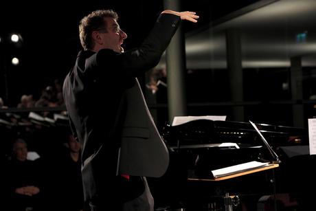 Frank Schlichter / Chor Semiseria