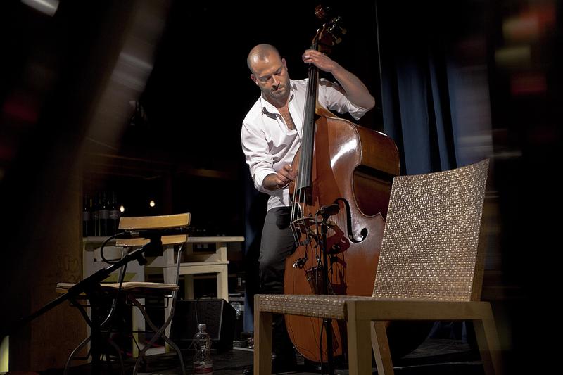 Joel (Gismo Graf Trio)