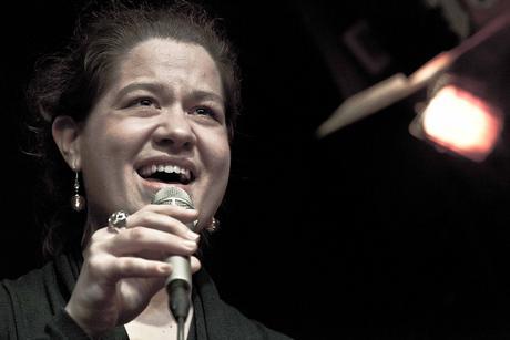Agnes Lepp, voc - Leppinski Quintett