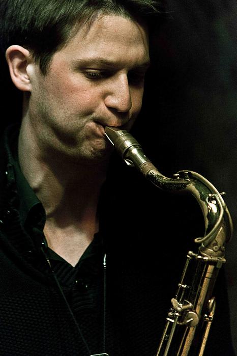 Alexander Bühl - ts - Leppinski Quintett