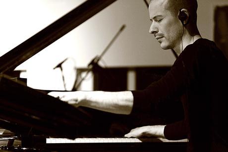 Mark Reinke - Alony Trio