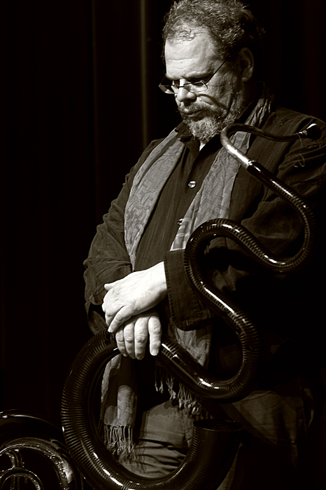 Michel Godard / Serpent
