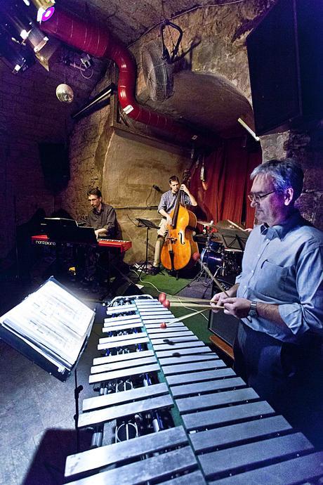 Session - Jazzkeller Tübingen 2013