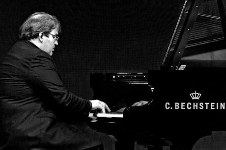 David Gazarov - p
