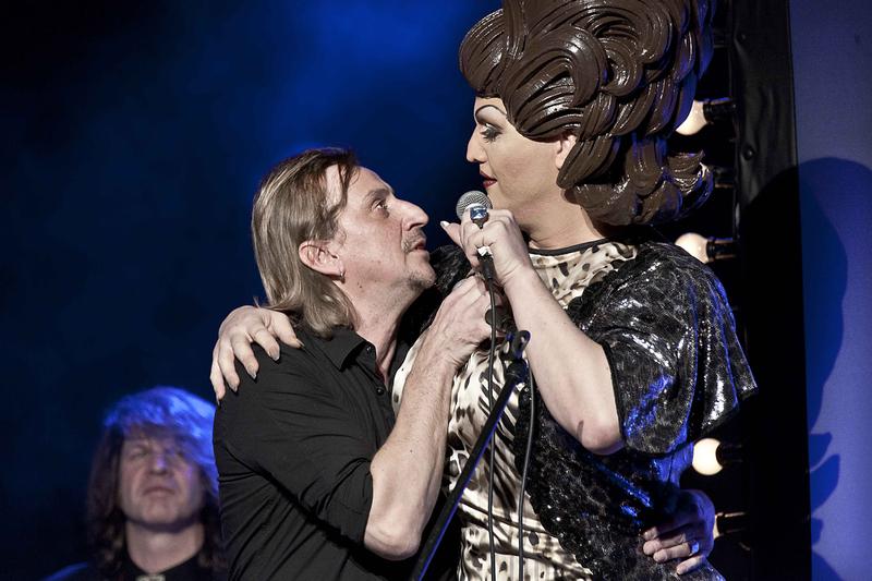 Dieter-Thomas Kuhn & Fräulein Wommy Wonder - Johnny Cash Project