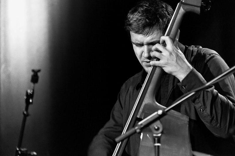Slawomir Kurkiewicz - Marcin Wasilewski Trio