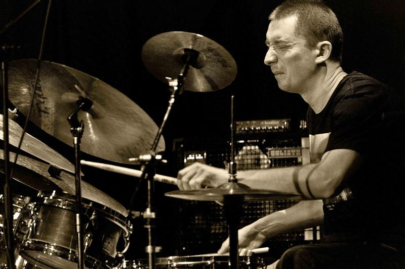 Michal Miskiewicz - Marcin Wasilewski Trio