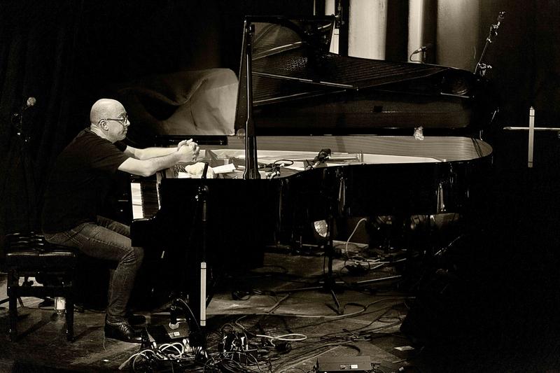 Marcin Wasilewski - Marcin Wasilewski Trio