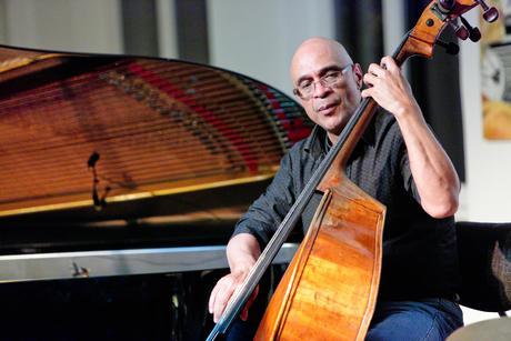 Paulo Cardoso - Fjoralba Turku Quartett